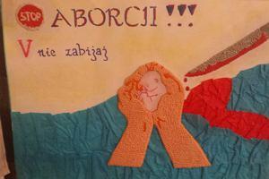 Każdy piękny od poczęcia. Finał konkursu dla dzieci w Lublinie