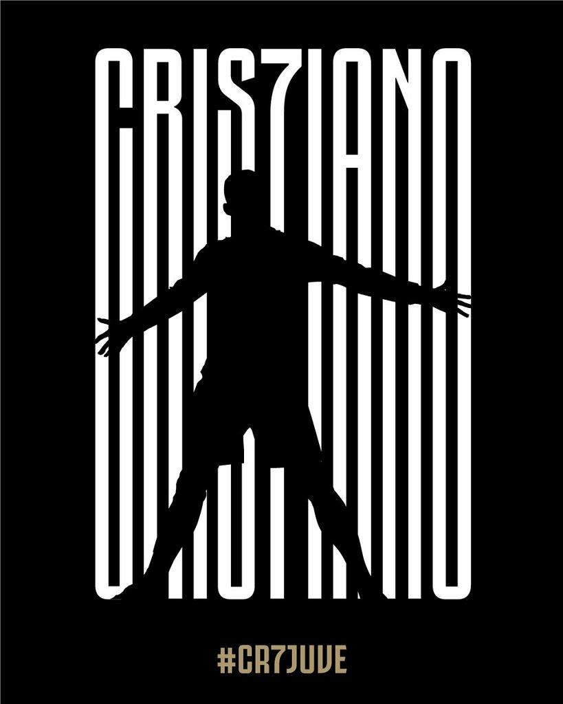 Cristiano Ronaldo w Juventusie