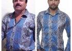 Słynny przestępca twarzą marki odzieżowej? Ta firma nie ma z tym problemu