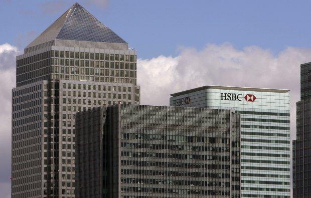 Bank HSBC pomaga� mened�erom Gazpromu uchyla� si� od podatk�w?