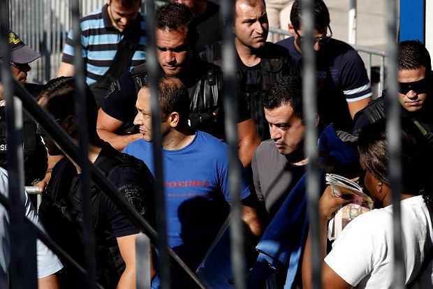 Europa między hańbą a uchodźcami