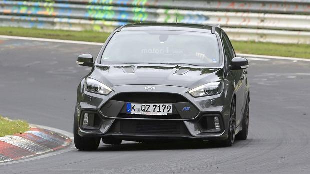 Ford Focus RS500 | Najmocniejszy hot-hatch na rynku