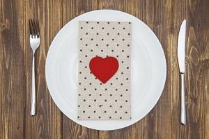 Idealny przepis na romantyczną kolację [WYNIKI KONKURSU]