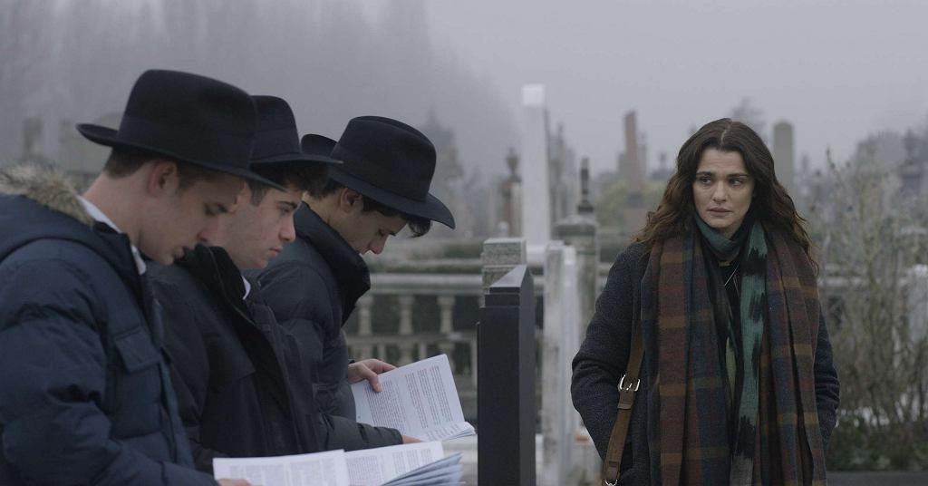 Rachel Weisz w filmie 'Nieposłuszne', reż. Sebastian Lelio / M2 Films