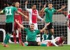 Holenderskie komentarze po Ajax-Legia: Milik, jedyny Polak, który umiał trafić w bramkę