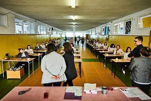Egzamin gimnazjalny 2017. Dziś nauki przyrodnicze i matematyka