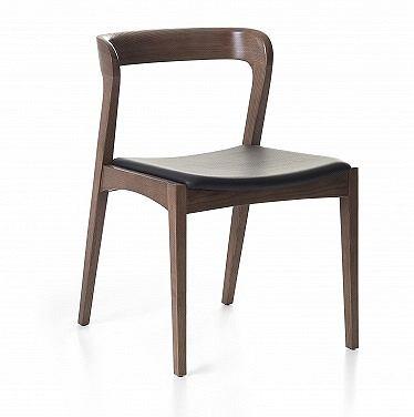 Krzesło brązowe ASTORIA