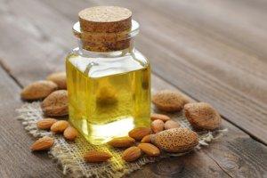 Olejek migdałowy - delikatna pielęgnacja