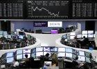 Inwestorzy gie�dowi boj� si� o europejskie banki