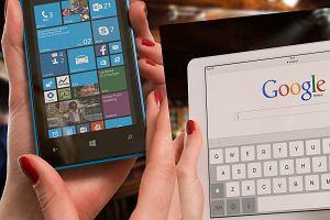 Technologiczni giganci publikują raporty kwartalne. Alphabet i Microsoft zwiększają zyski o 1/3