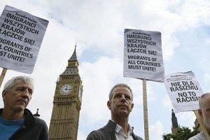 Strajk Polaków w Londynie okazał się niewypałem