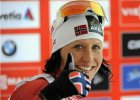 P� w biegach. Bjoergen tonuje eufori� i zapowiada medal Kowalczyk