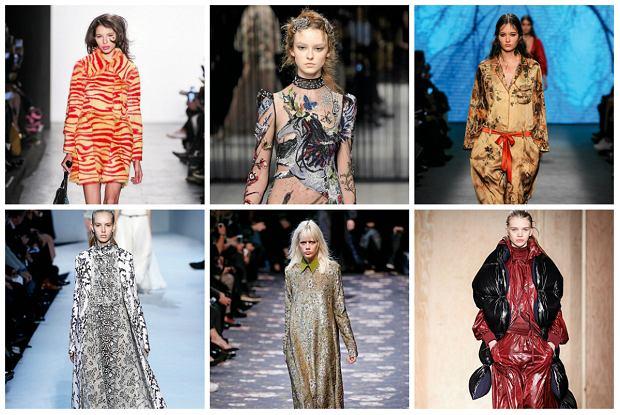 Haute couture, czyli tam, gdzie leje si� pot