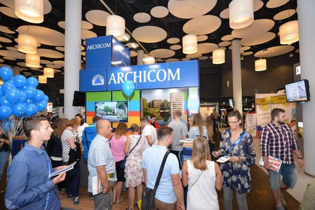 Targi Mieszkaniowe Nowy DOM Nowe MIESZKANIE już po raz ósmy na STADIONIE WROCŁAW, tym razem 15-16 września