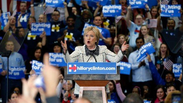 Przekonujące zwycięstwo Hillary Clinton w Karolinie Południowej. Pokonała Sandersa