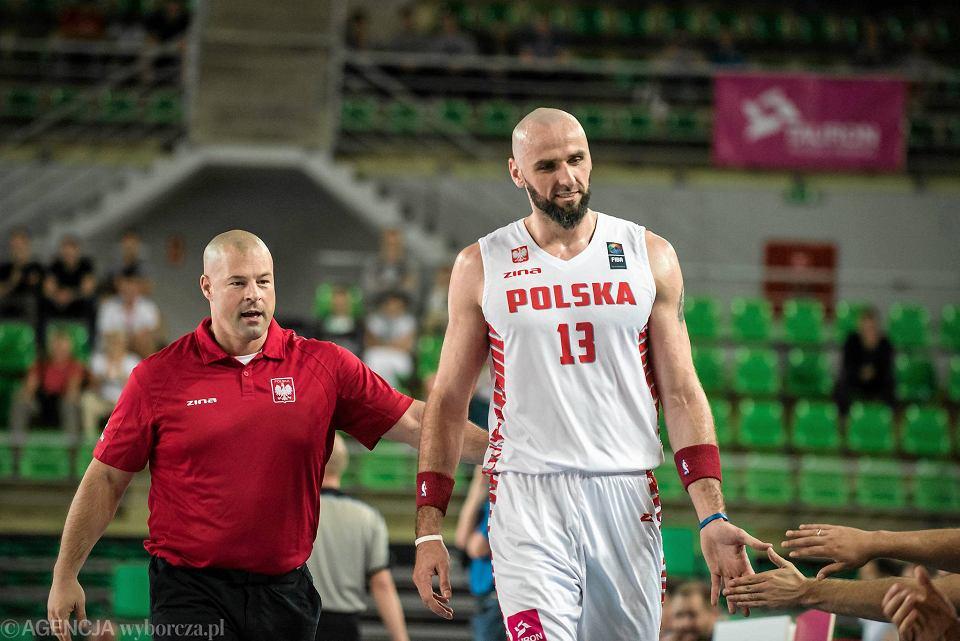 433c59b628c8f1 EuroBasket 2017. Mike Taylor: My zbytnio nie przejmujemy się tym, co się  mówi