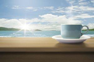 Kawa czy herbata? Co pić na diecie?