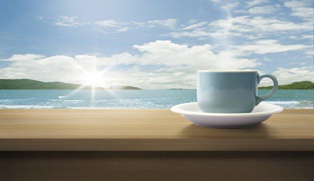 Kawa czy herbata? Co pi� na diecie?