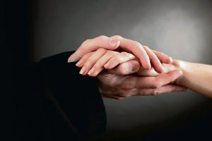 Wybaczam Ojcu w imieniu swoim i Jezusa Chrystusa