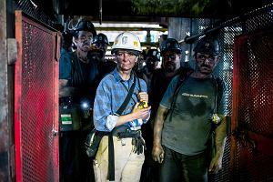 """""""GÓRNICY PL"""", nowy serial dokumentalny. Kilometr pod ziemią, górnicy witają w piekle"""