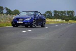 Opel Cascada 1.6 Turbo A/T Cosmo | Test d�ugodystansowy cz. I | Kabriolet na wakacje