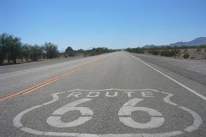 Route 66 - droga narodzona 11 listopada
