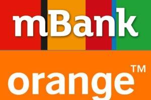 Sensacyjny sojusz mBanku i Orange. Powstanie nowy bank