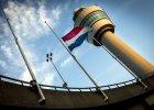 Potężna awaria sieci w Holandii. Amsterdam bez prądu. Zamknięte lotnisko
