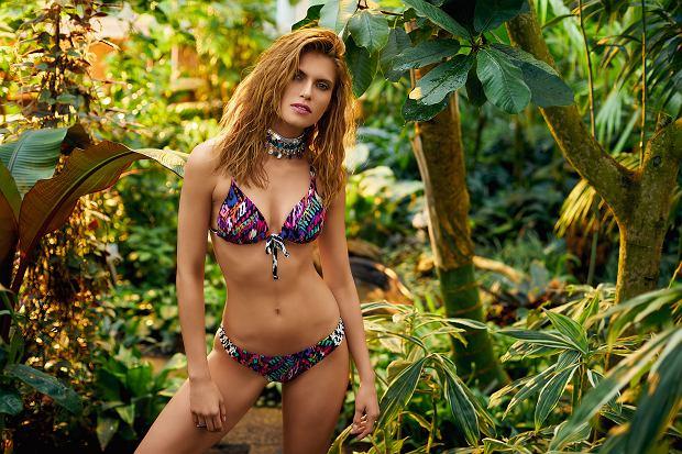 Projekt bikini: jakie kostiumy kąpielowe kupią w tym sezonie Polki?