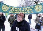 Neopoganie zaprotestowali przeciwko zniknięciu Światowida