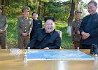 """USA ostrzegają Koreę Północną, że użyją siły, """"jeśli będą musiały"""""""