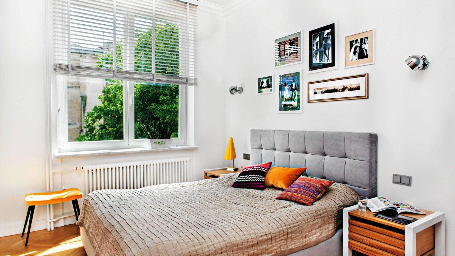 jakie kolory do sypialni wybieraj� najczęściej polacy