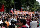 Wenezuela wciąż wrze, choć władza przystała na negocjacje z opozycją
