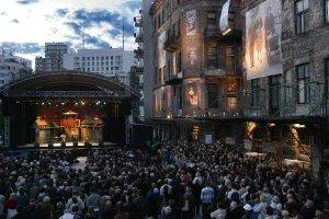 Festiwal Warszawa Singera po raz 11. Na co si� wybra�? [PRZEWODNIK]