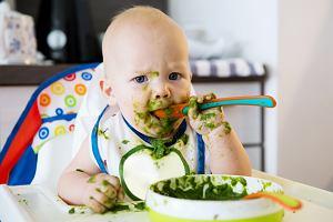 Więcej luzu w schemacie, czyli nowy schemat żywienia niemowląt