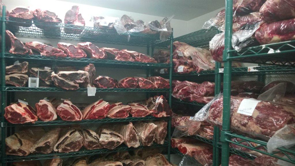 Gdzie kupisz najlepsze mięso w Warszawie