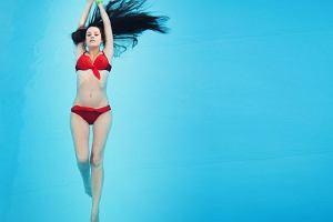 Pływanie - poczuj się jak w stanie nieważkości