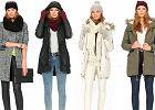 Cubus: zimowe stylizacje na 5 sposobów