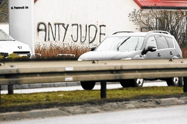 'Dobrzy Żydzi i złe Żydziory'. W Polsce działa antysemicka partia