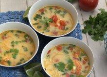 B�yskawiczna zupa tajska w 7 minut - ugotuj