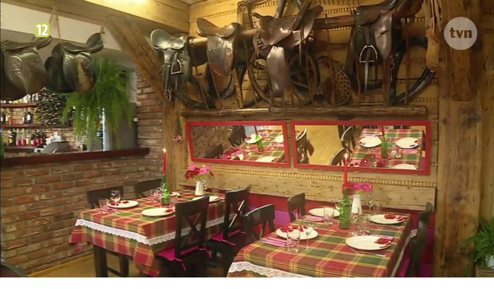 Restauracje Po Rewolucjach Magdy Gessler