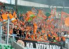 Wojewoda zamkn�� cz�� Stadionu Miejskiego. �l�sk b�dzie si� odwo�ywa� w Ministerstwie Spraw Wewn�trznych
