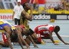 Sport: granice ludzkich możliwości