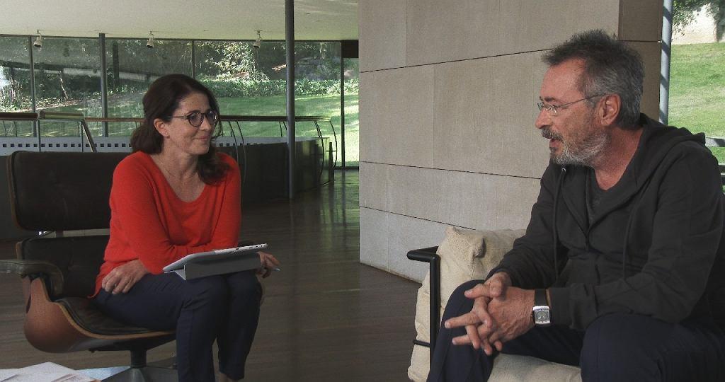 Kadr z filmu 'Honorowy obywatel' / reż. Gastón Duprat, Mariano Cohn, prod. A Contracorriente Films, Aleph Media, Magma Cine, Televisión Abierta