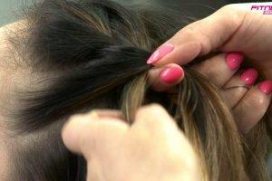 Jak zrobić fryzurę w stylu Anny Skury