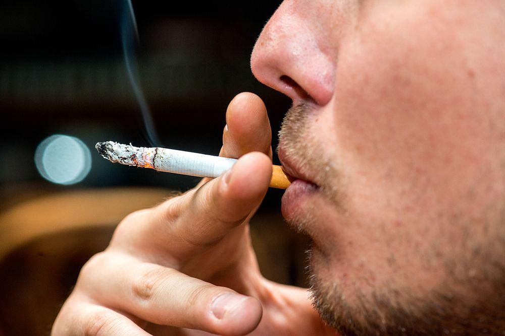 Zwykły papieros zawiera ponad cztery tysiące związków chemicznych, z czego aż 40 to substancje rakotwórcze