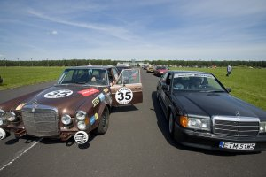 Novol Classicauto Cup 2014 | Bia�a Podlaska | Relacja