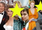 Richard Gere i Cindy Crawford, Jonny Lee Miller i Angelina Jolie, Dominika Osta�owska i Hubert Zduniak