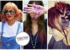 Hair Chalk: W jaki spos�b stosowa� kolorowe kredy do w�os�w?