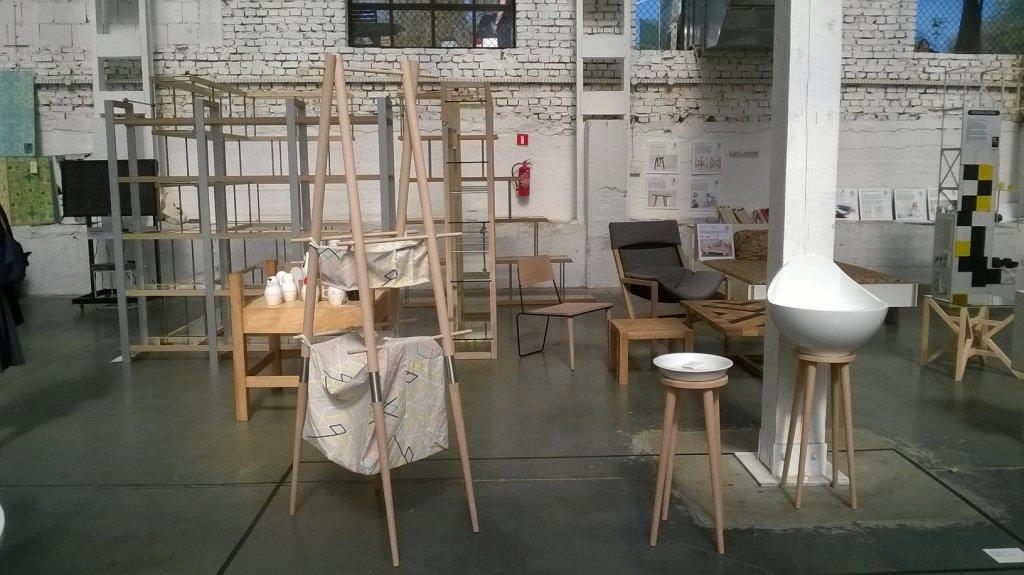 Wawa Design Festiwal 2014, Soho Factory.